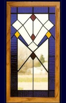 A contemporary glass menagerie