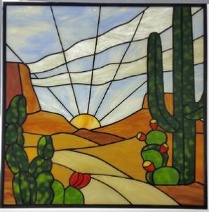 Stained Glass Windows Amp Suncatchers